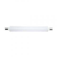 S19 Tubular LED Light Bulbs 7W 310mm Tube Strip Lamp Bulbs for Mirrors/under Kitchen light fittings/Home Use [Energy Class A+]
